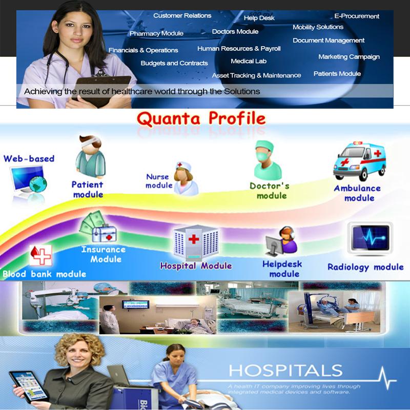 hospital-software-service