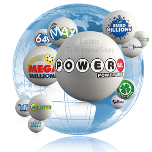 Online Lottery System Software